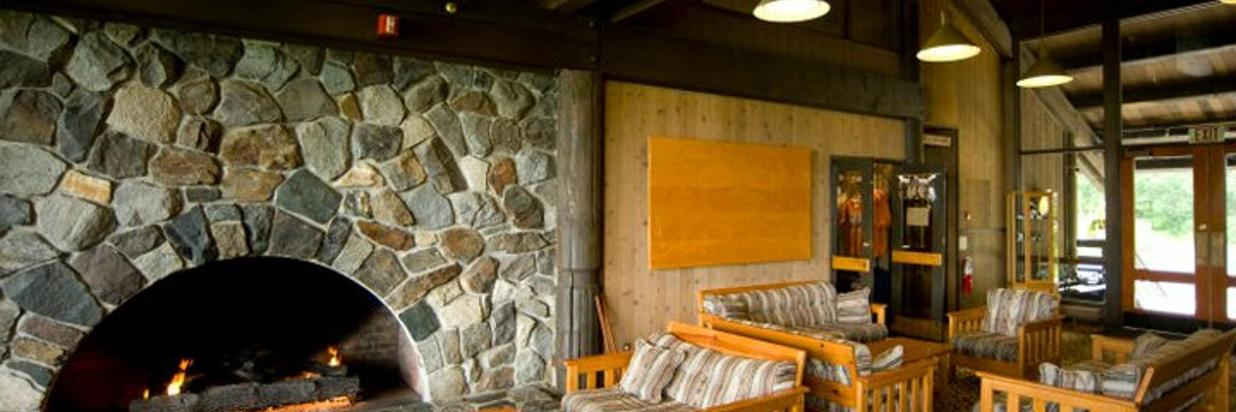 Glacier Bay Lodge and Tours