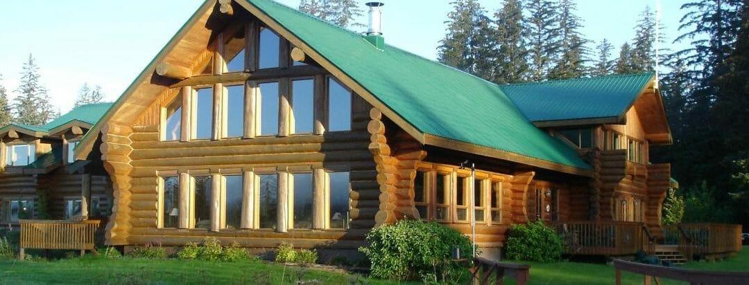 Bear Track Inn