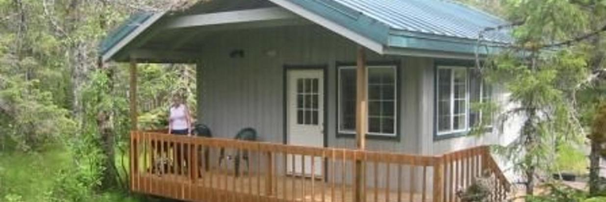 Cottonwood Lodge & Cabin Rentals