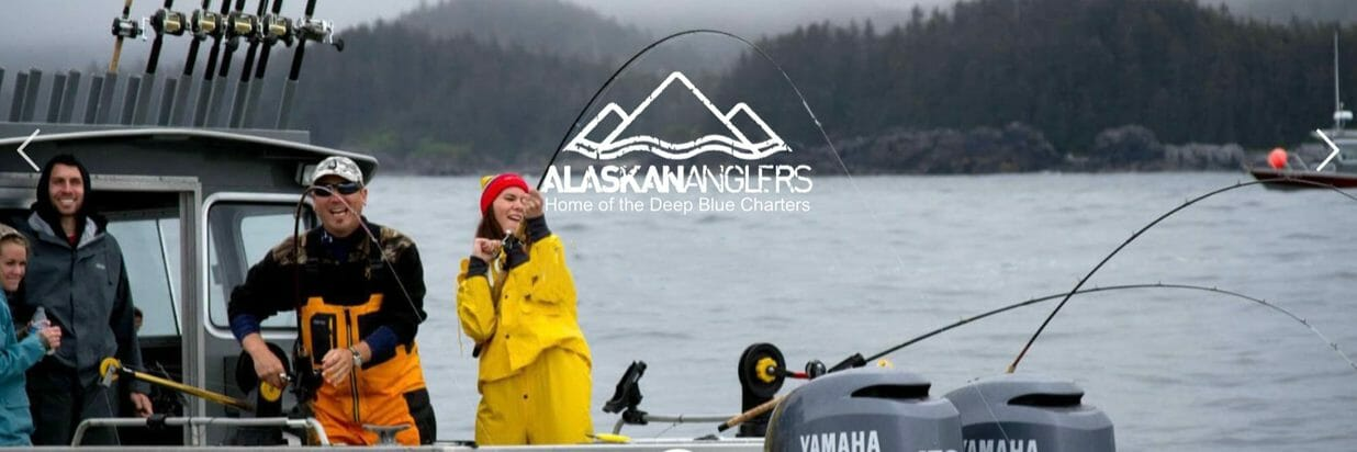 Alaskan Anglers Inn