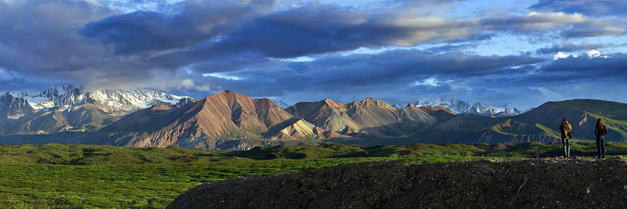 Alaska Geographic