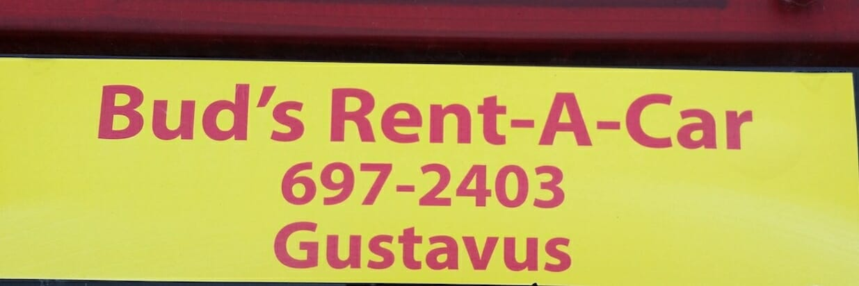 Bud's Rent A Car & Sales