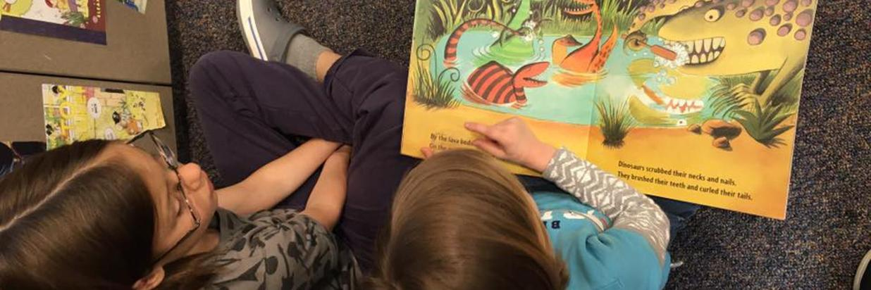 The Rookery at Gustavus – Licensed Child Care and Preschool Services