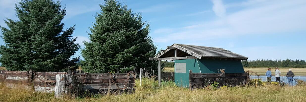 Budget Campground